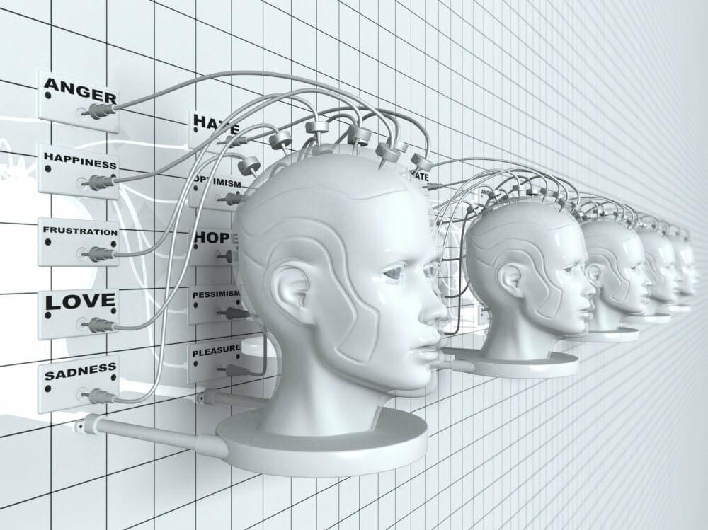 simulacra heads