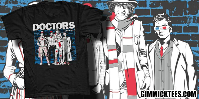 Doctors Ramones
