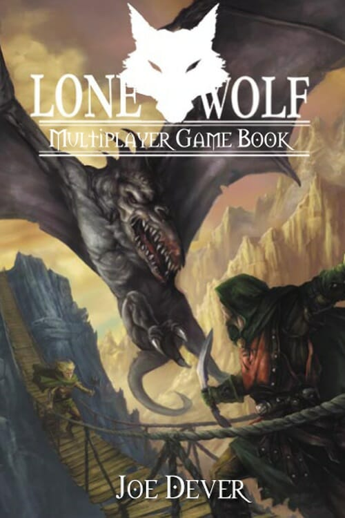 Lonewolf RPG cover.indd