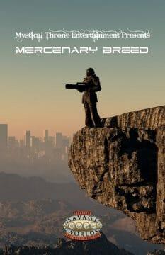 Mercenary Breed