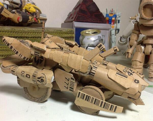 cardboard-evangelion-2
