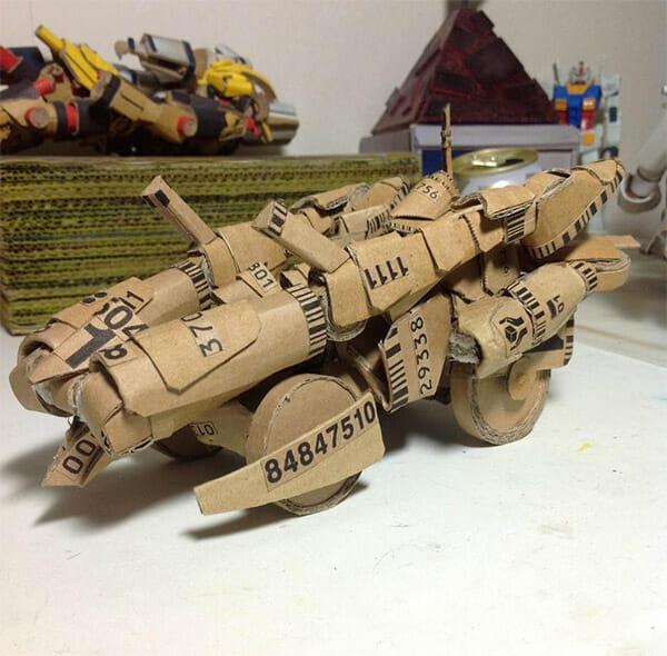 cardboard-evangelion-5