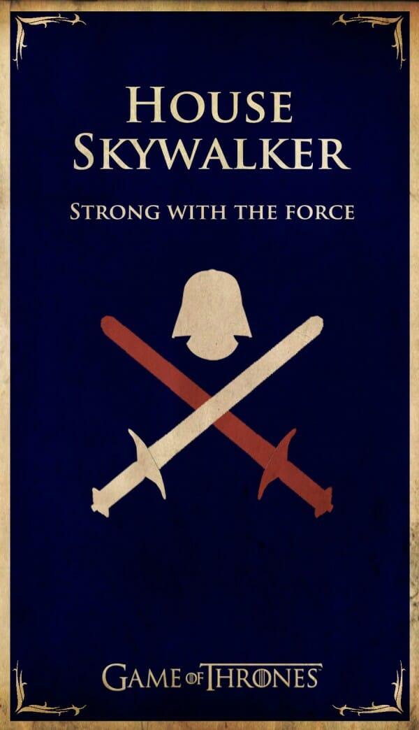 House Skywalker