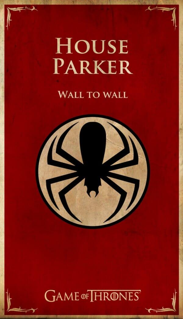 House Parker