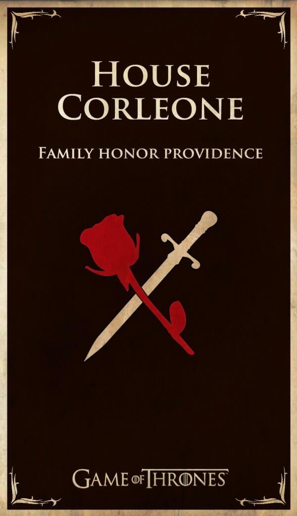 House Corelone