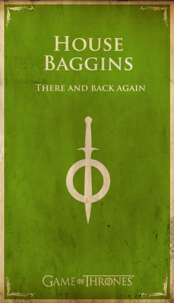 House Baggins