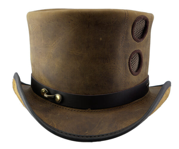 Vent Hat
