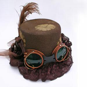 Sunglasses Hat