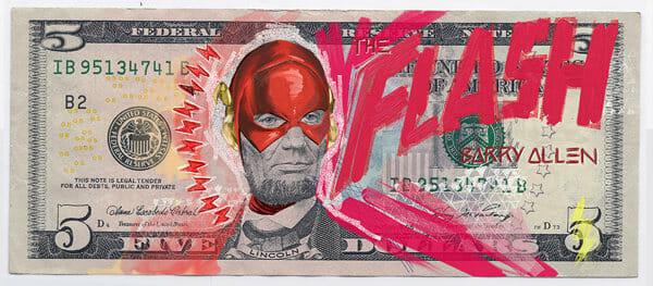 Flash Dollar