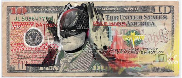 Batman Dollar