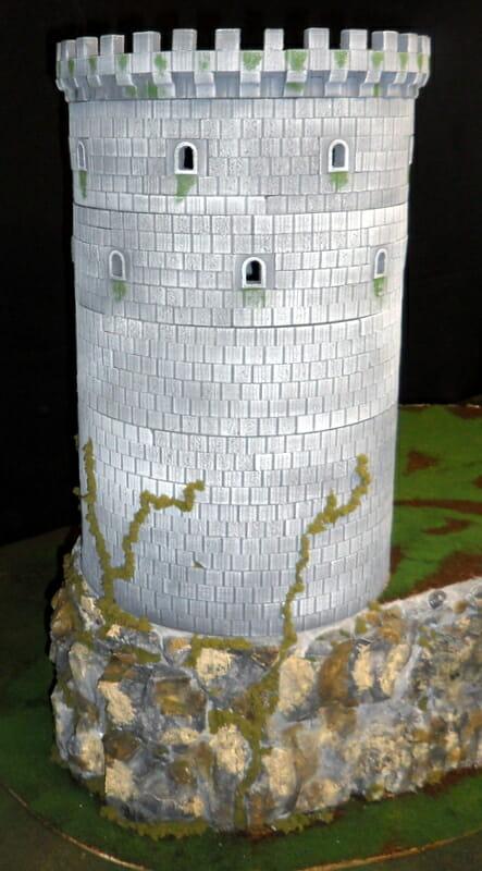 Modest Magic Tower 3