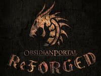 Obsidian Portal Reforged