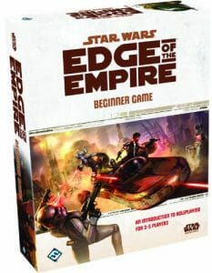 Star Wars Edge of Empire