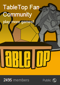 Table Top Fan Community