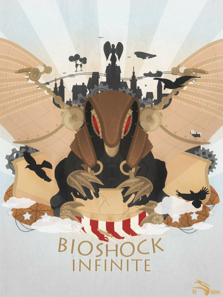 Rivard bioshock 1