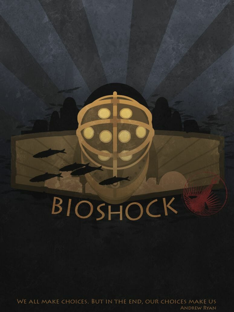 Rivard bioshock 2