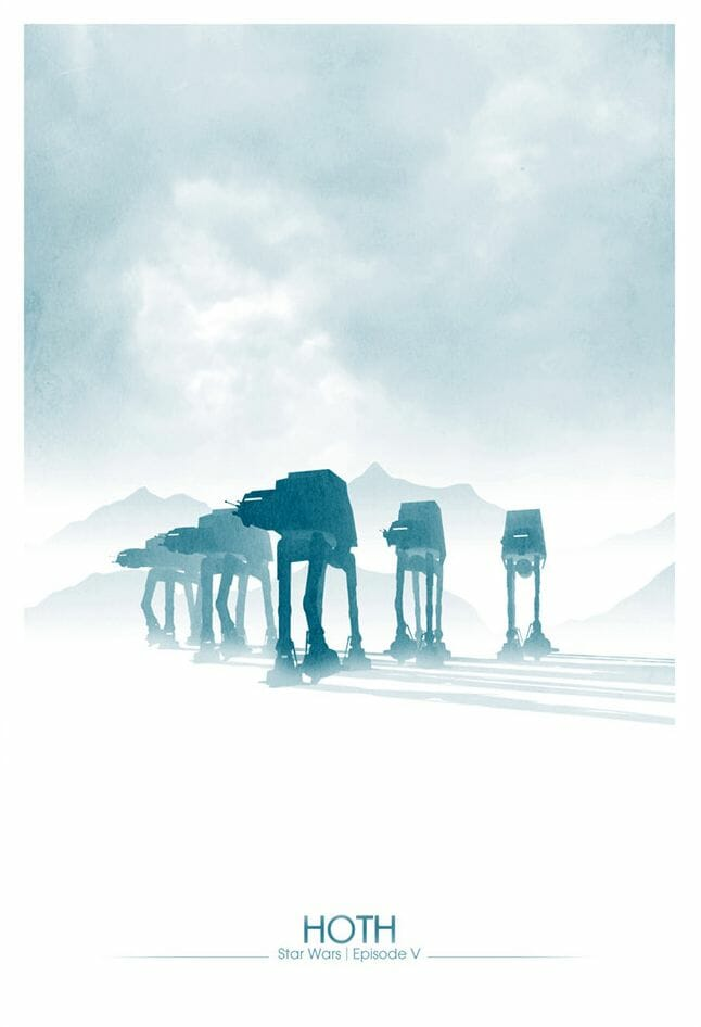 hoth new
