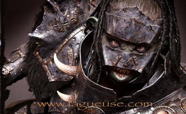 female orc warrior 3