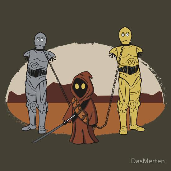 walking-droids