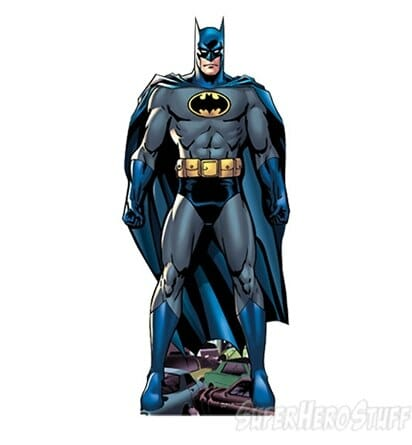 Batman 72inch
