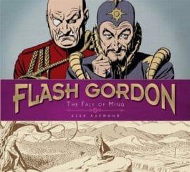 Flash Gordon - The Fall of Ming