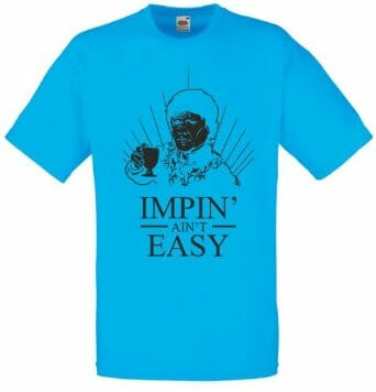imping-aint-easy
