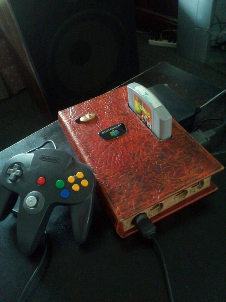 Nintendomoicon 1