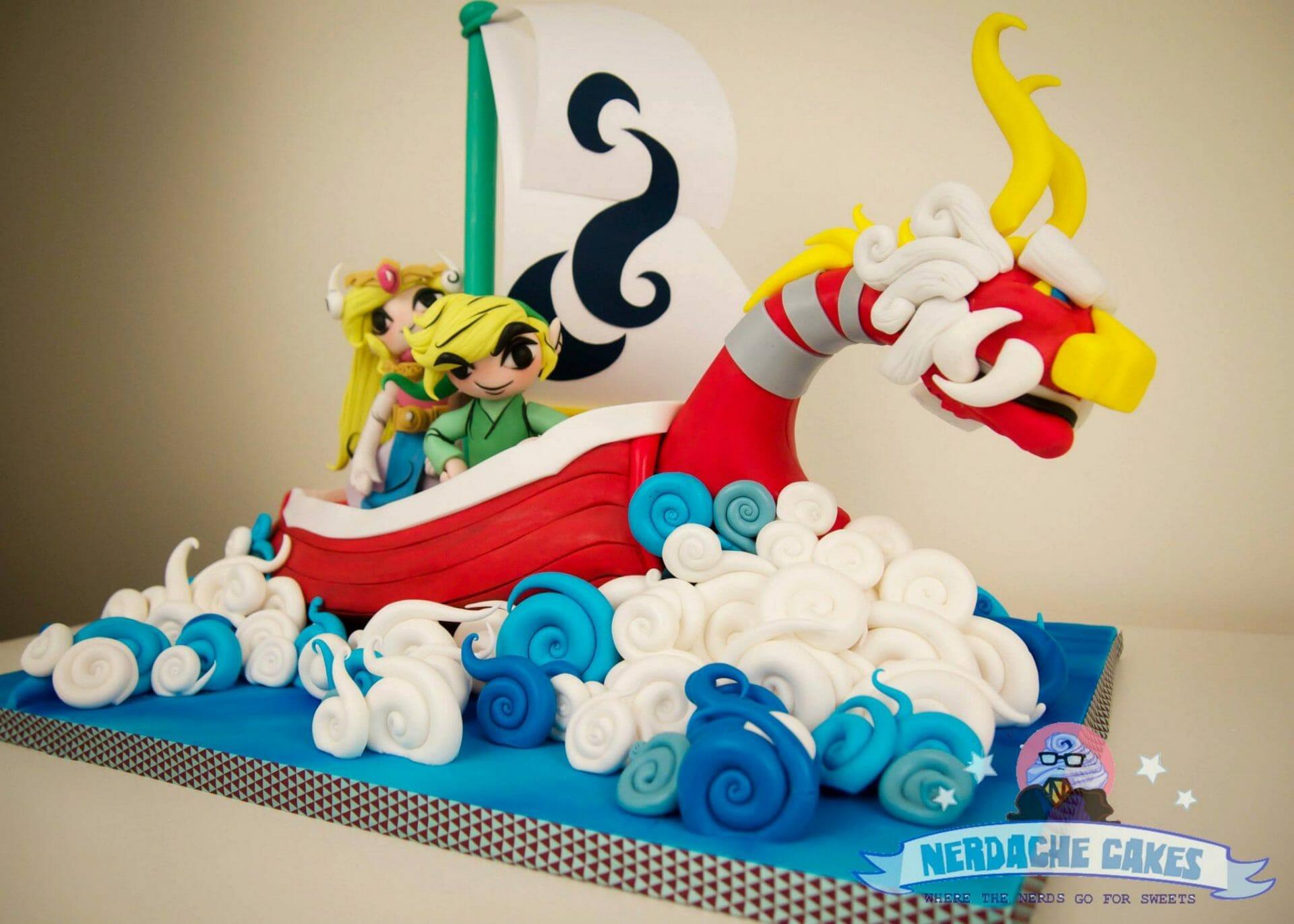 Windwalker Cake 0