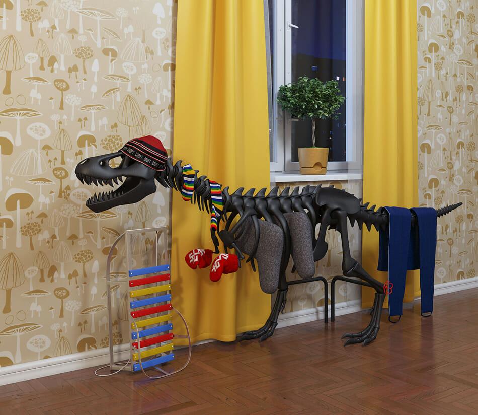 teplosaurus-interior