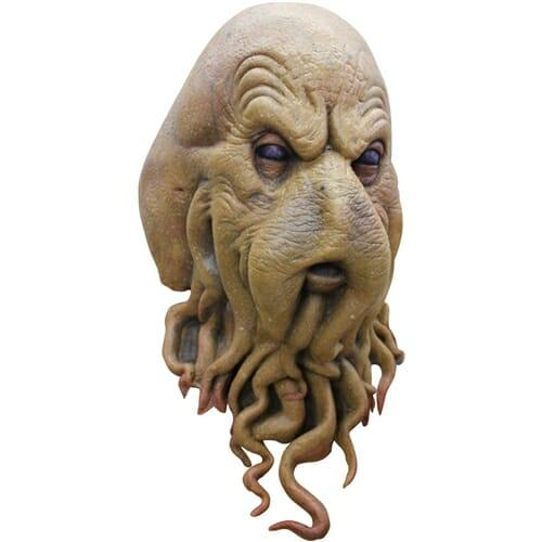 Cthulhu Alien
