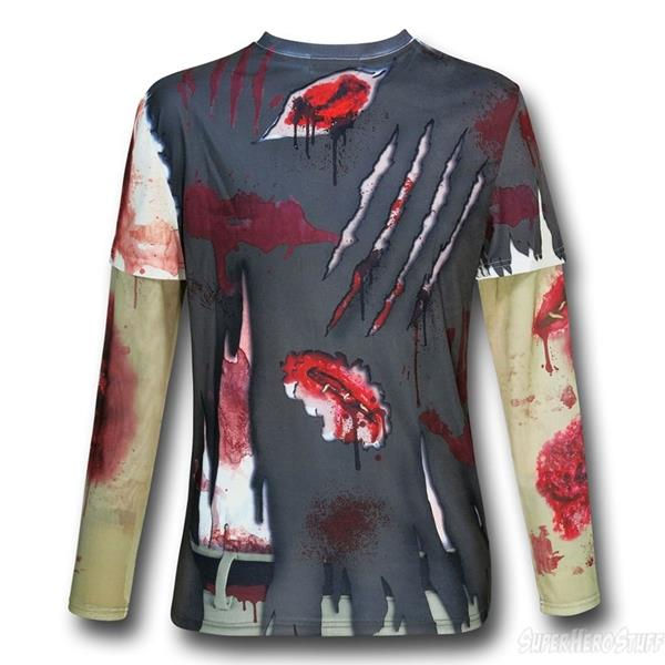 Halloween t-shirts 2