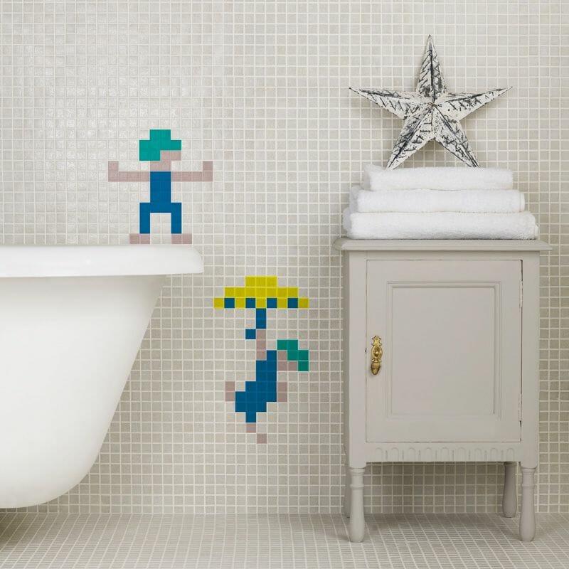 tiles-lemmings