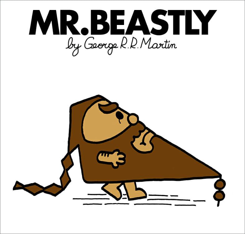 Mr Beastly