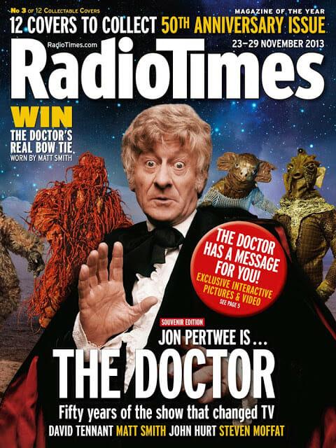 Radio Times dw3