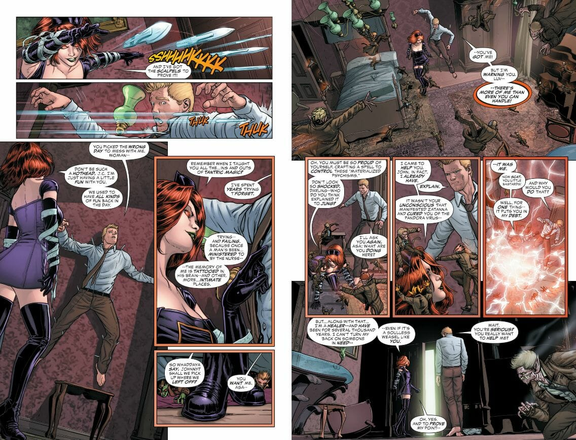 justice league dark 24