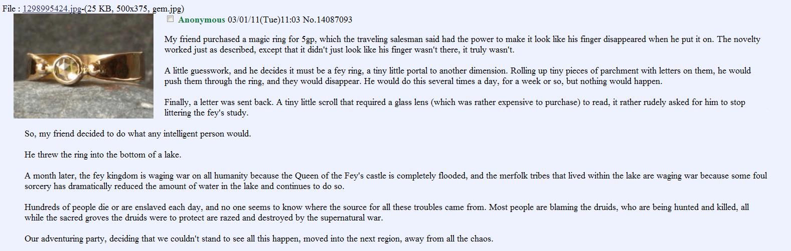 4chan RPG