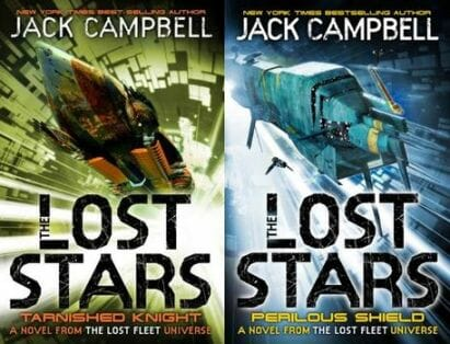 The Lost Stars competition