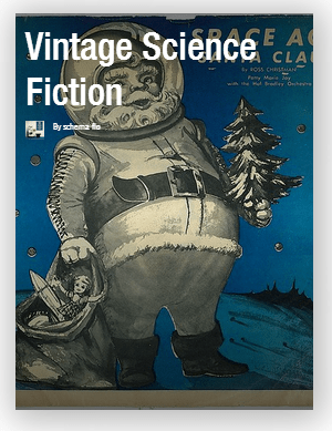 Vintage Science Fiction
