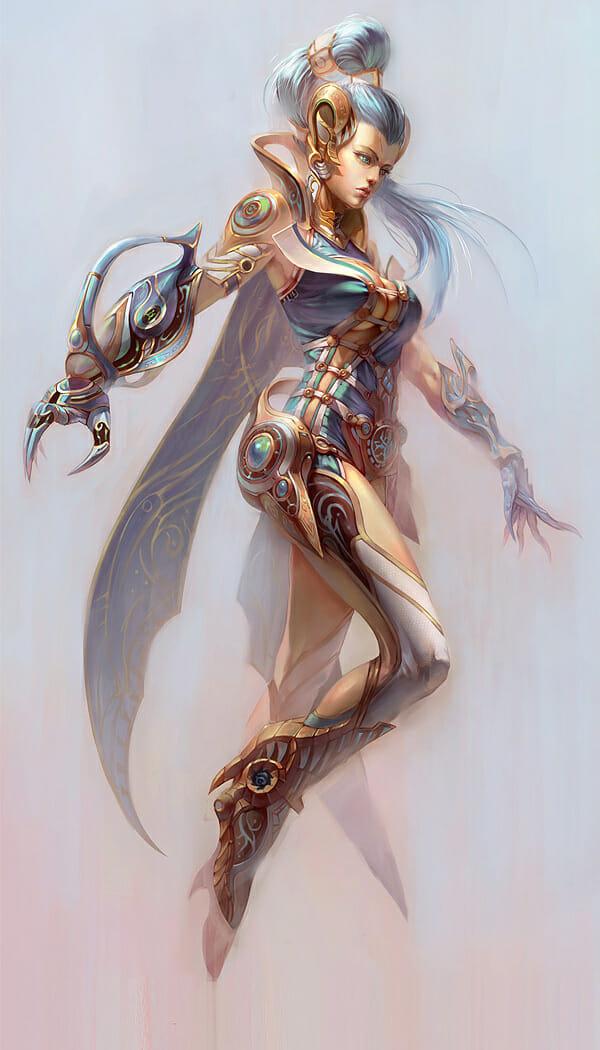 Yu Cheng Hong 13