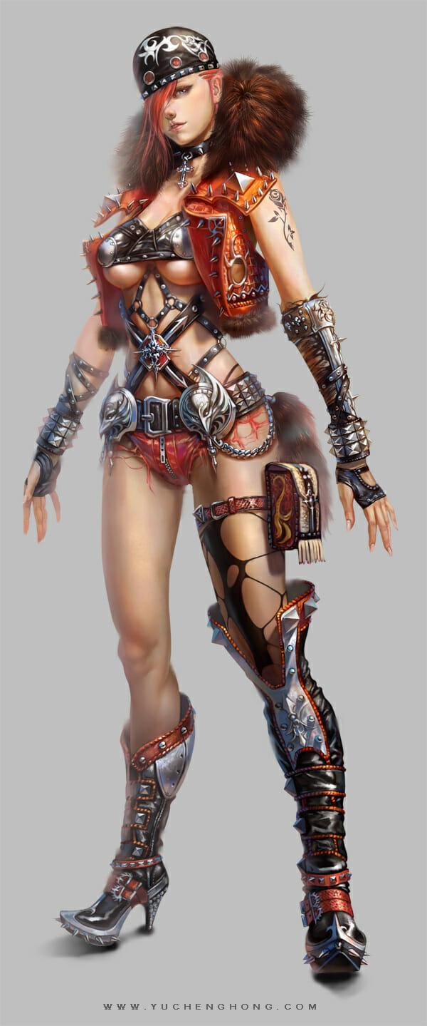 Yu Cheng Hong 3