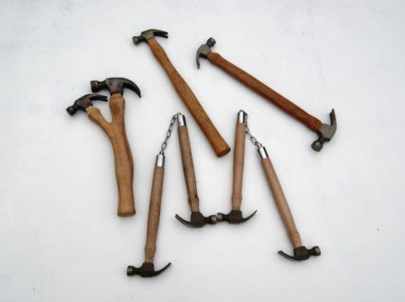 nunchaku hammers 1