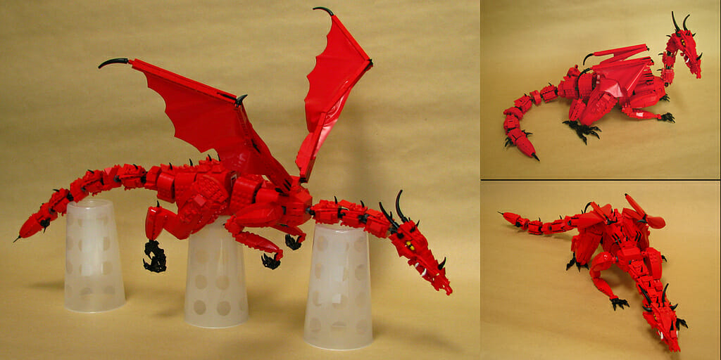 smaug the golden 3
