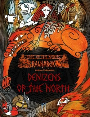 Denizens of The North (preview)