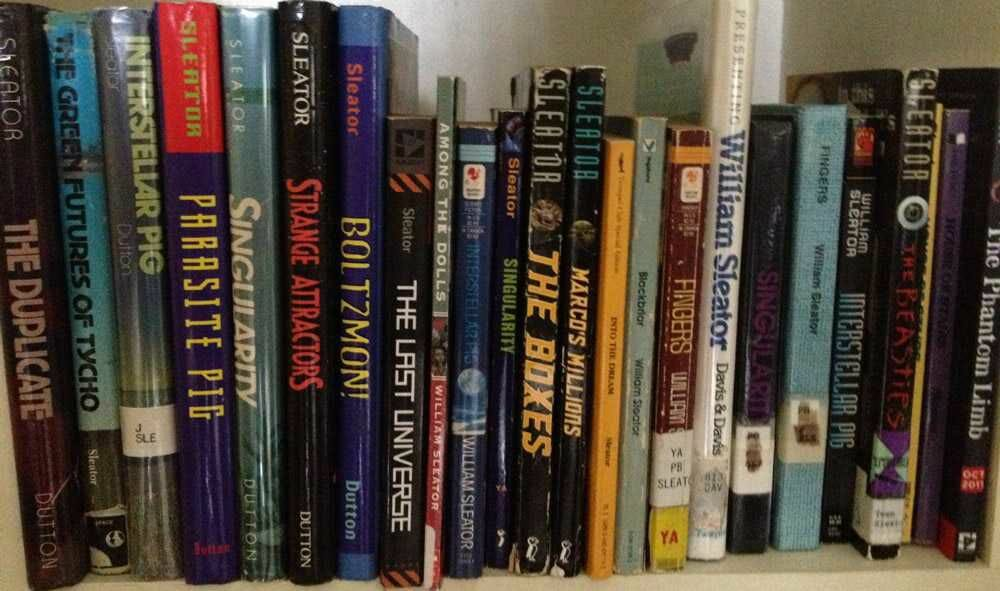 sleator-books