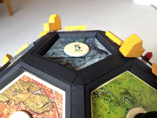 Globefarers of Catan 5