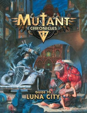 Mutant Chronicles 2