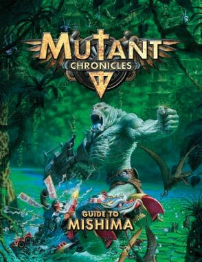 Mutant Chronicles 3