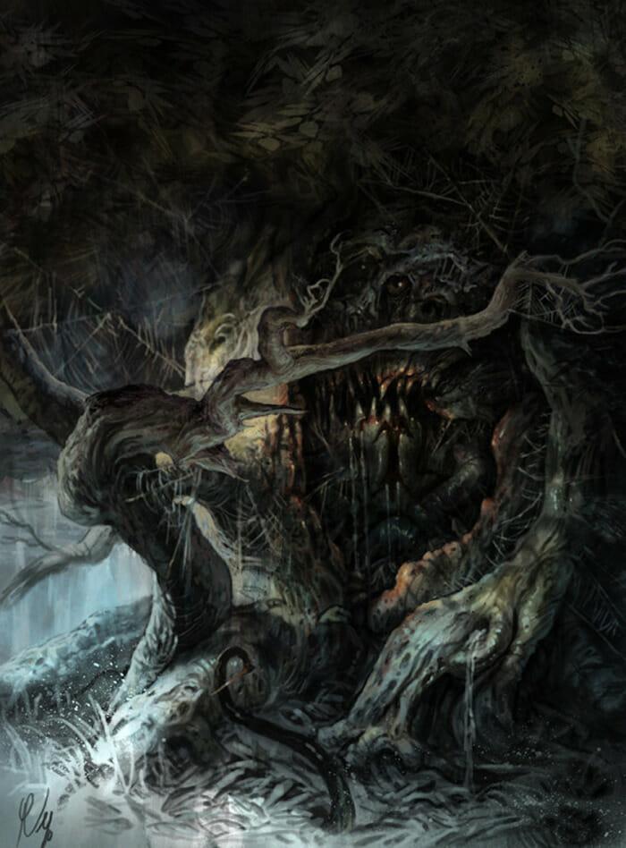 Shadows of Esteren Tuath 1