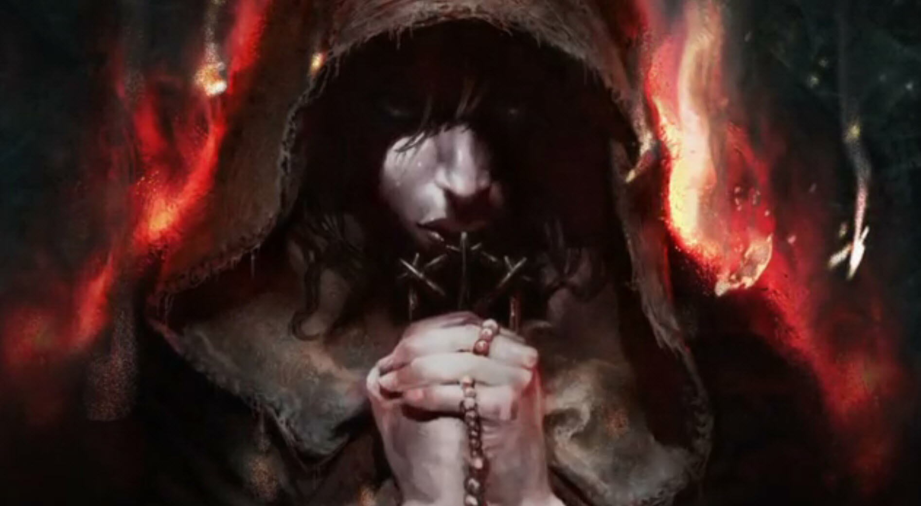 Shadows of Esteren Tuath