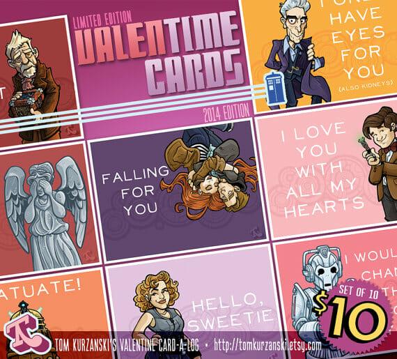 ValenTime Cards 1